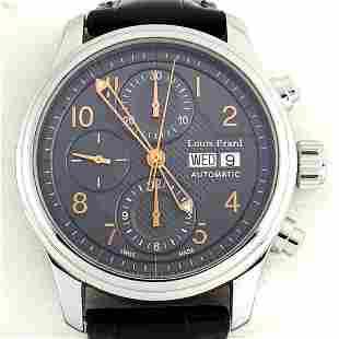 Louis Erard - Heritage Chronograph - Ref: 269 - Men -