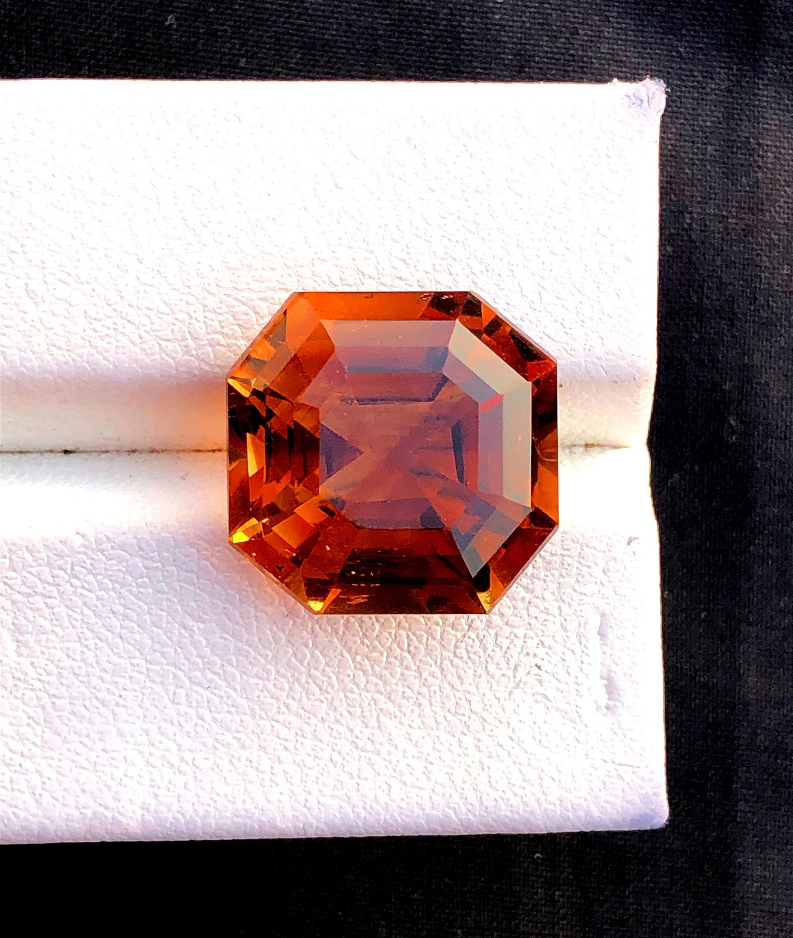Topaz Gemstone ~ Topaz Fancy Set From Pakistan ~ 14.75