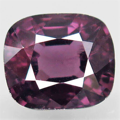natural pink purple spinel-3,38 ct 1,2