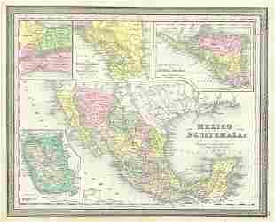 Mexico & Guatemala: