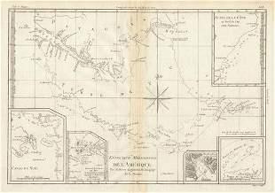 Extremité Meridionale de l'Amérique Tierra del Fuego