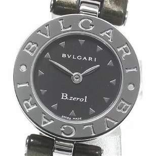 Bvlgari - B-zerol - Quartz - Women