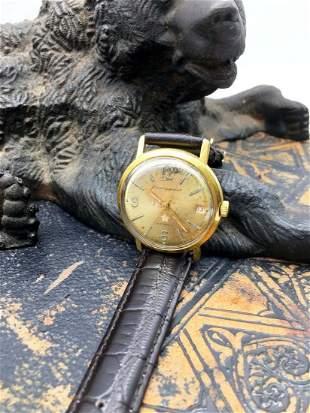 Komandirskiye vintage men wrist watch / Russian antique