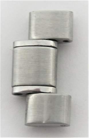Original s/steel Link for OMEGA Watch Bracelet