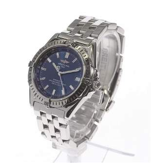 Breitling - Wings - Automatic machinery -Men