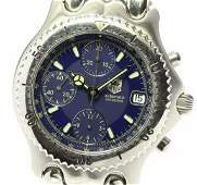 Tag Heuer - LINK - Automatic machinery - Men