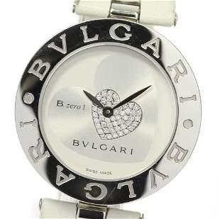 Bvlgari - B-zero1 - Diamond - Quartz - Women