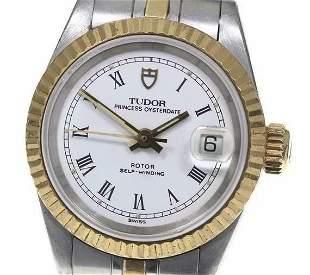Tudor - Prince type and princess type series - 18K Gold