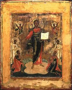 Christ Smolenskiy