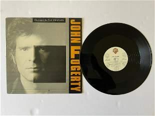 DJ PROMO John Fogerty – Change In The Weather