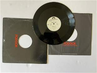 DJ PROMO Robert Fripp – North Star