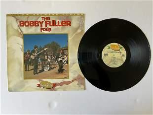 The Bobby Fuller Four – The Best Of The Bobby Fuller