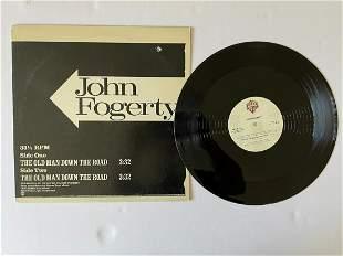 DJ PROMO John Fogerty – The Old Man Down The Road