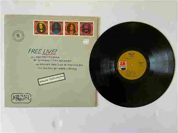 Free – Free Live!