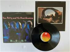 DJ PROMO Tom Petty And The Heartbreakers – You're Gonna