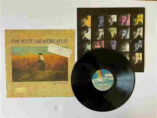 DJ PROMO Tom Petty And The Heartbreakers – Southern