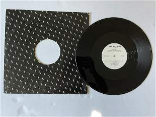 DJ PROMO Tom Petty And The Heartbreakers – Make It