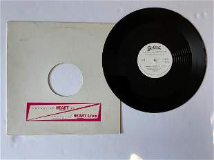 DJ PROMO Tom Petty And The Heartbreakers – Change Of