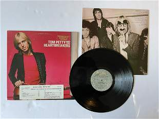 DJ PROMO Tom Petty And The Heartbreakers – Damn The