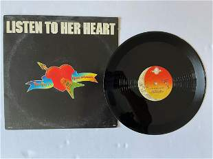 DJ PROMO Tom Petty And The Heartbreakers – Listen To
