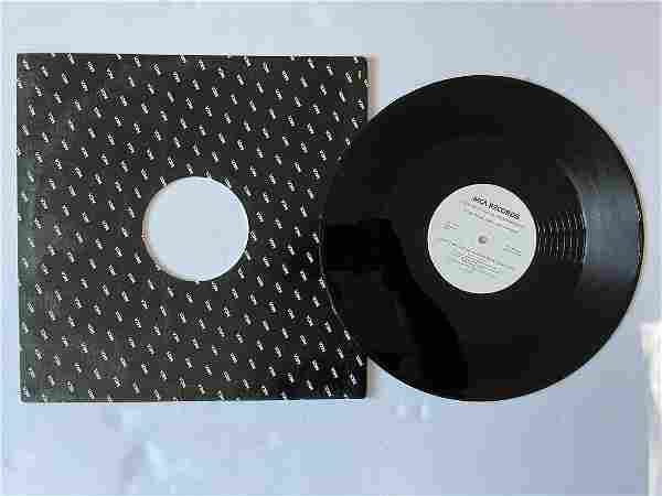 DJ PROMO Tom Petty And The Heartbreakers – Don't Come
