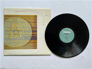 Pentangle – In The Round