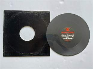 DJ PROMO Graham Parker And The Rumour – Mercury