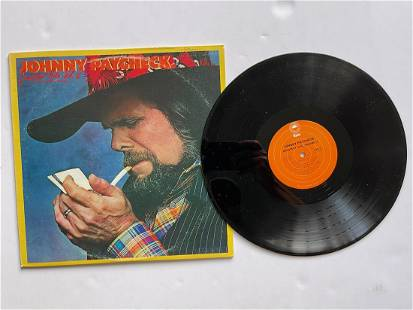 Johnny Paycheck – Greatest Hits,
