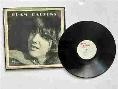 Gram Parsons – Gram Parsons