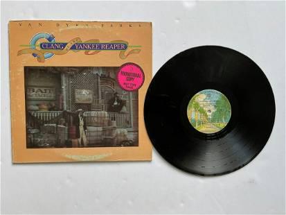 DJ PROMO Van Dyke Parks – Clang Of The Yankee Reaper