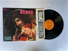 Elvis Presley – Good Times
