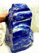 24.615 KG AAA Quality Polished Lapis Lazuli Tumble