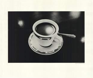 John van Hamersveld: Coffee