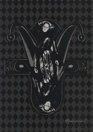 Matthew Barney: Cremaster 5
