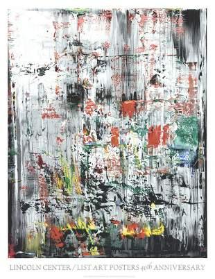 Gerhard Richter: Eis 2