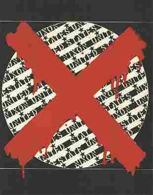 Unknown: No to Nixon