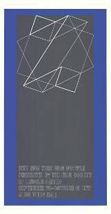Josef Albers: The 10th New York Film Festival