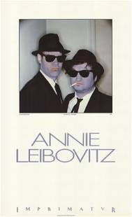 Annie Leibovitz: The Blues Brothers