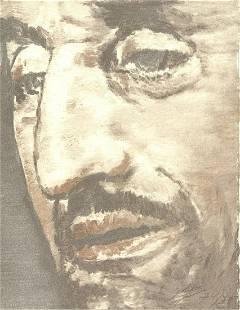 Luc Tuymans: The Nose