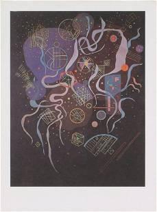 Wassily Kandinsky: Unanimite