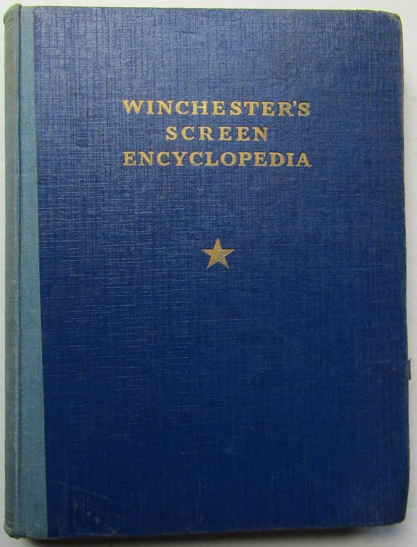 Winchester's Screen Encyclopedia