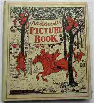 R. Caldecott's Picture Book