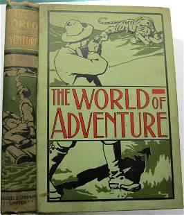 The World of Adventure