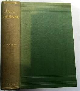 Jail Journal