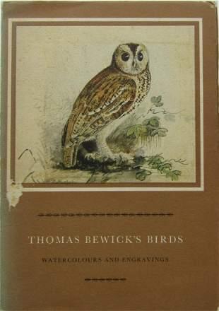 Thomas Bewick's Birds