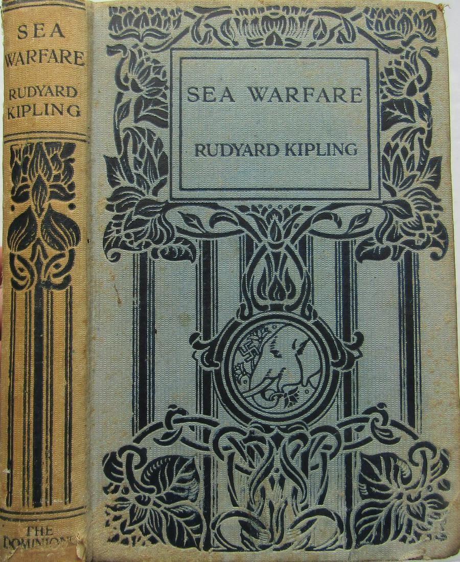 Sea Warfare