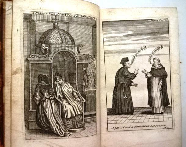 1734 The Memoirs of the Life of John Gordon of Glencat
