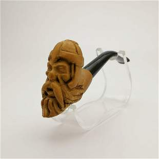 Gimli Lotr,Lord of the Rings,Hand carved Meerschaum