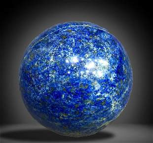 AAA Quality 1200 Grams Royal Blue Lapis Lazuli Combine