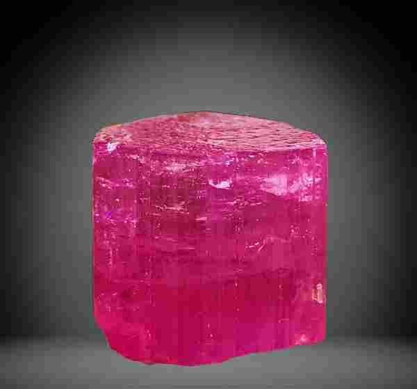 33 Carats Super Top Quality Damage Free Deep Pink